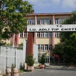 Institute of Forensic Sciences, Istanbul University