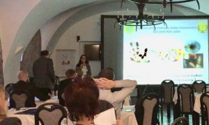 New Methods, Instrumentation and Ideas for Analysis and Microscopy in Forensic Science – Prague
